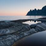Landschaftsfotografie in Nordnorwegen: Das Okshornan