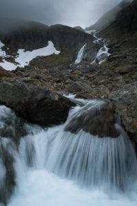 Seiland Nationalpark - Finnmark - Norwegen
