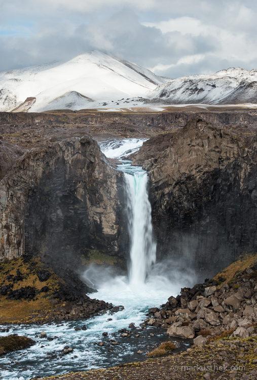 Das Kondor-Tal in Chiles Zentrum