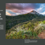 Tolle Reisefotos und Landschaftsfotos gibt es in dieser Printausgabe des Globetrotter-Magazins.