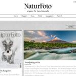 Naturfotografie als print und auch online.