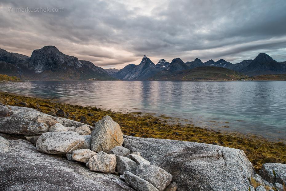 Landschaftsfotografie in Nordnorwegen: Der Berg Stetind