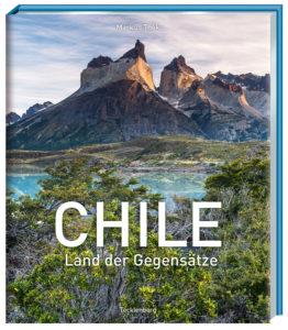 Bildband über Chile