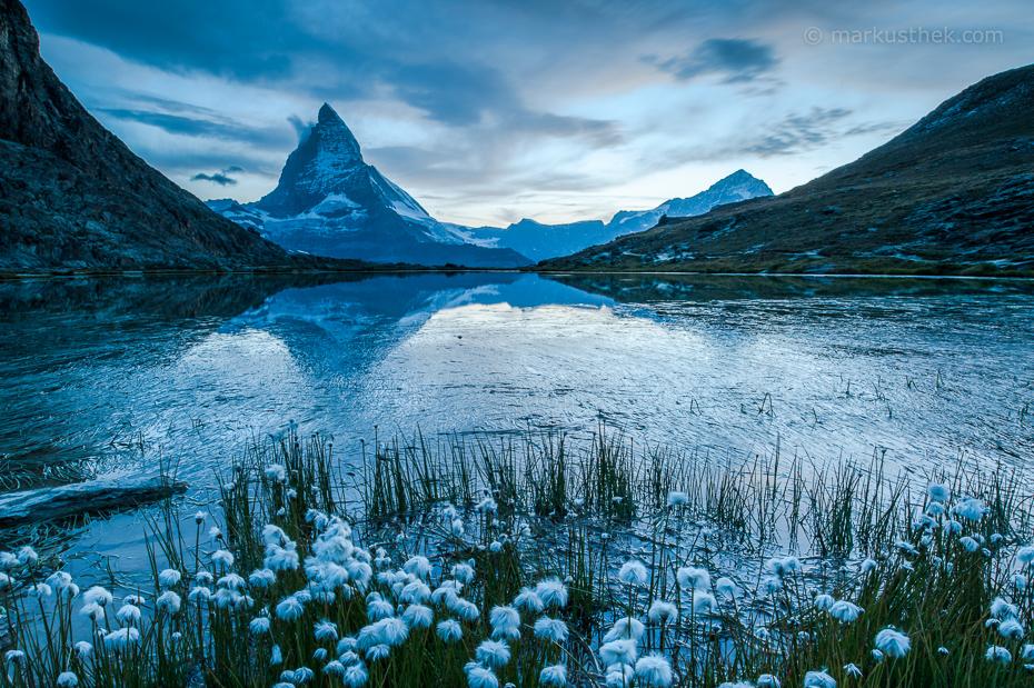 Naturfotoworkshop Matterhorn