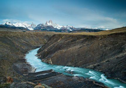Ein Fotoworkshop in Patagonien.
