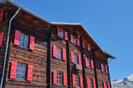 Ein Fotoworkshop in der Matterhorn-Region mit Übernachtung auf einer Berghütte.
